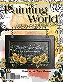 Painting World Magazine: more info
