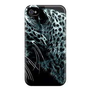 Fashion Design Hard Cases Covers/ Lxp15089LRAC Protector For Iphone 4/4s