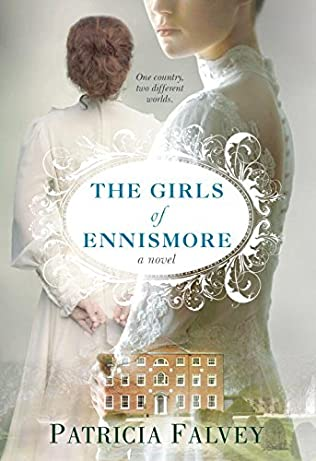 Image result for The Girls of Ennismore by Patricia Falvey