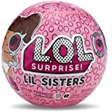 L.O.L. Surprise! Lil Sisters Ball Eye Spy Series