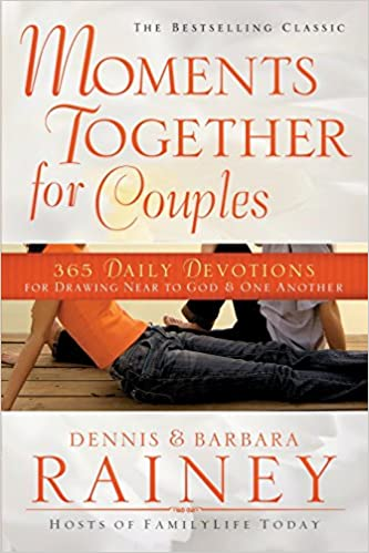 Moments together for couples 365 daily devotions for drawing near moments together for couples 365 daily devotions for drawing near to god one another dennis rainey barbara rainey 9780764215384 amazon books fandeluxe Image collections