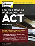English and Reading Workout for the ACT, 4th