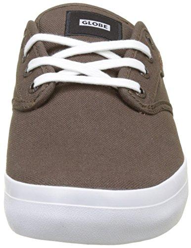 Chestnut Uomo Sneaker Globe 0 Marrone Motley xp0HZq44wz