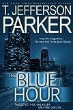 Kindle Store : The Blue Hour (Merci Rayborn Novels Book 1)