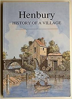 Henbury: History of a Village