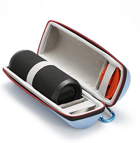 Hard Case Travel Carrying Storage Bag for JBL Flip 4 / JBL F