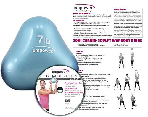 Empower MP 3365R PARENT Zobi with DVD