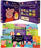 Peppa Pig Collection - 10 Book Set
