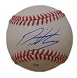Baltimore Orioles David Holmberg Autographed Hand Signed Baseball with Proof Photo of Signing, Chicago White Sox, Cincinnati Reds, Arizona Diamondbacks, COA