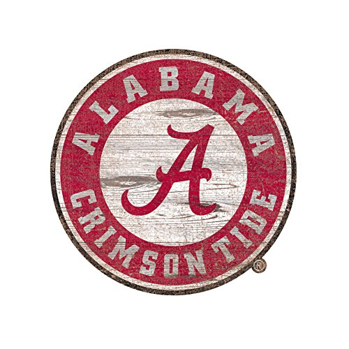 Fan Creations NCAA Alabama Crimson Tide 24