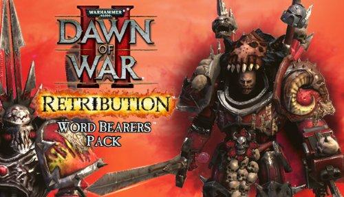 Warhammer 40K Dawn of War II: Retribution - Chaos Chapter Pack [Online Game Code]