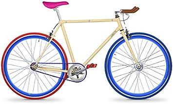 wobybi bicicleta urbana Soho Mercer Single Speed con ruedas 700 mm ...