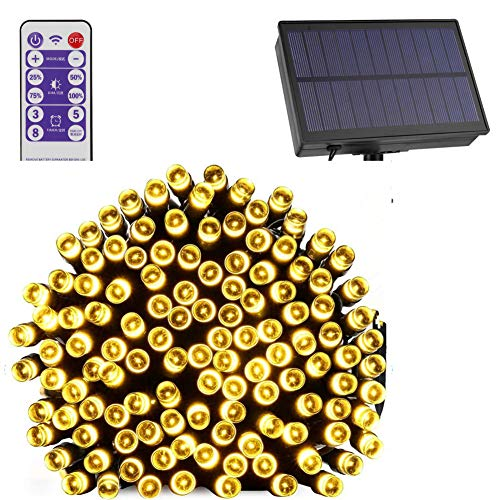 Solar Fairy Lights Outdoor B Q in US - 1