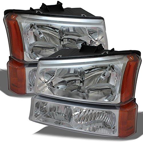 03 avalanche headlights - 3