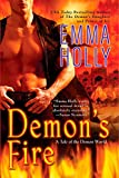 Demon's Fire (Tales of the Demon World, Book 3)