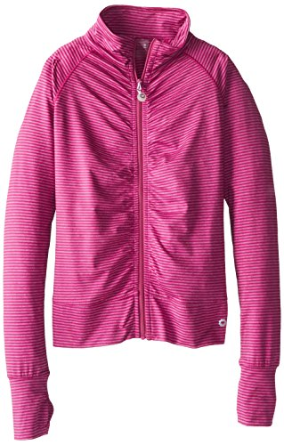 Soybu Girl's Madison Jacket, Zinnia, X-Large For Sale