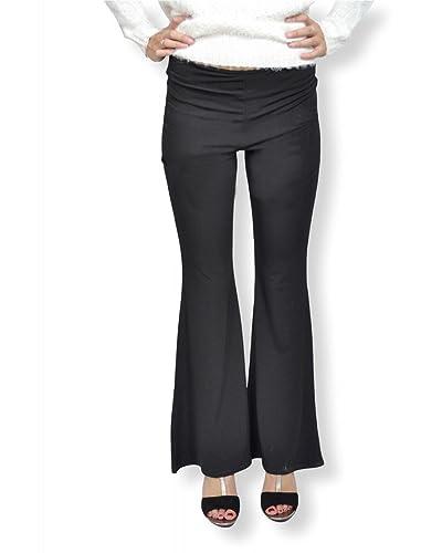 SULLIVAN-SHOPPING - Pantalón - Moda - Básico - para mujer