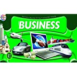 Ratna's Fun Filled Business Game with Notes for Kids Young Businessmen (Multicolour)