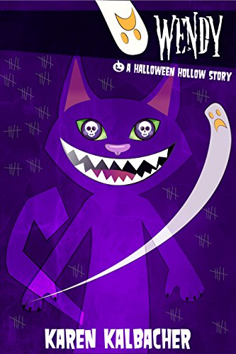 Wendy: A Story from Halloween Hollow (Halloween Hollow In-Betweens Book (Wendy Halloween)