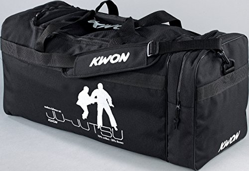 KWON Ju Jutsu Tasche Large