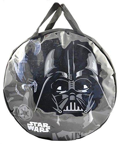 Coriex Große Star Wars Tasche Sporttasche, Mehrfarbig