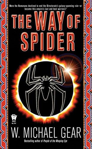 Spider [Pdf/ePub] eBook
