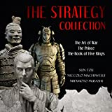 #7: The Strategy Collection: The Art of War, The Prince, and The Book of Five Rings