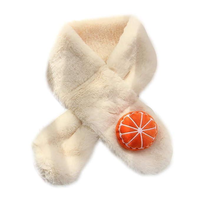 Sciarpa di lana con lavorazione a trama grossa Nappe Lunga A Maglia Caldo Inverno Scialle Colorato