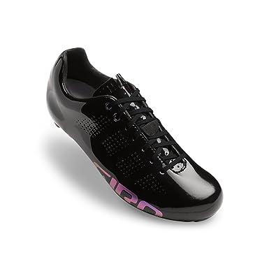 cb8fd99c1 Amazon.com  Giro Empire Women s ACC Black Marble Galaxy Road Bike ...