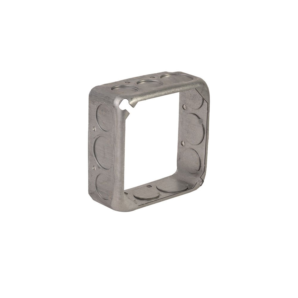 Diversitech PI391 Extension Ring 4x4x1-1//2In,