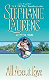 All About Love (Cynster Novels)