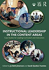 Co-published with University Council for Educational Administration (UCEA), this textbook prepares aspiring educational leaders for the important and challenging task of supporting instruction in their schools. Instructional Leadership in the...