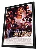 Soul Food - 27 x 40 Framed Movie Poster