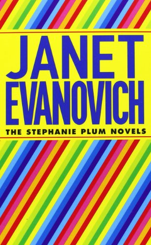 book cover of Plum Boxed Set 2
