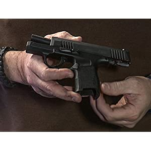 Review: Preview of the New Sig P365