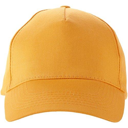 US para naranja de hombre Basic Gorra béisbol TRTBq