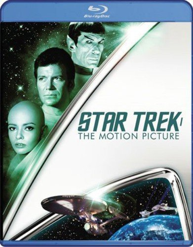 Star Trek I:  The Motion Picture [Blu-ray] (R Trimmer D)