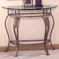 Hillsdale Bordeaux Console Table