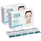 Jolen Facial Kit (Twin Pack) 100g