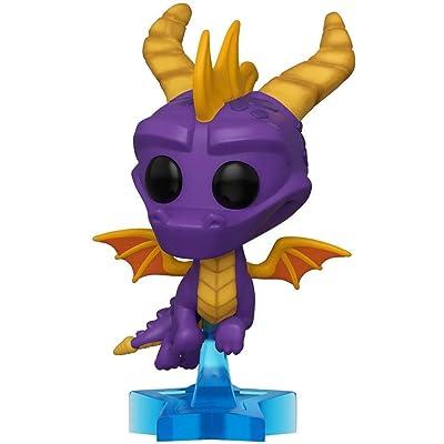 Funko Pop! Games: Spyro - Spyro: Toys & Games