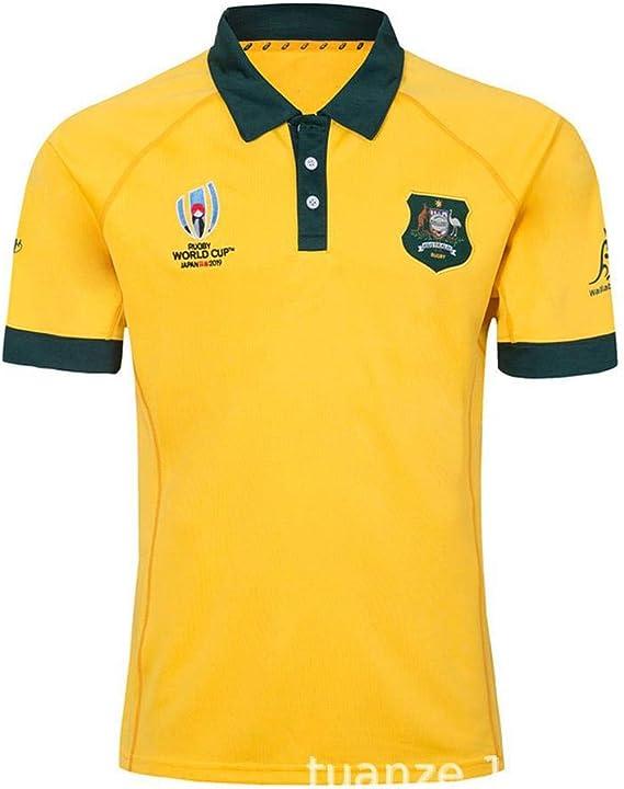 FANS LOVE Copa Mundial De Rugby 2019 Australia Casa Y Fuera del ...