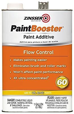 Zinsser 303845 Flow Control Paint Additive