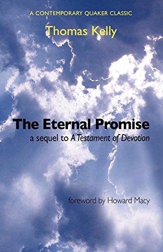 The Eternal Promise [Thomas Kelly] (Tapa Blanda)