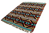 Onyx Arrow Southwest Decor Throw Phoenix Teal