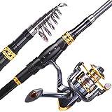 Sougayilang Fishing Rod