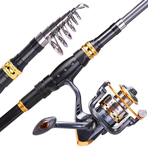 Buy fishing rod reel combo