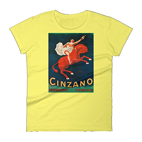 vintage-poster-cinzano-vermouth-torino-fine-jersey-short-sleeve-women-t-shirt-m-spring-yellow