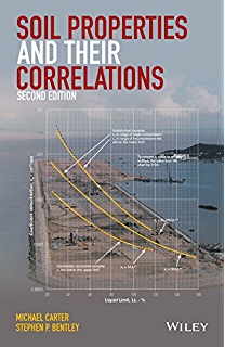 Amazon geotechnical engineering design ebook ming xiao kindle soil properties and their correlations fandeluxe Gallery