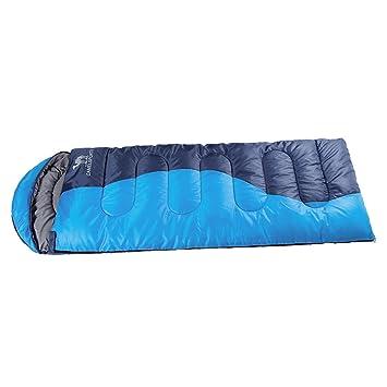 [saco de dormir al aire libre unisex]/Adultos ultra light costura sacos de dormir-B: Amazon.es: Deportes y aire libre