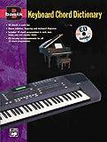 Basix Keyboard Chord Dictionary, Alfred Publishing Staff, 0882847163